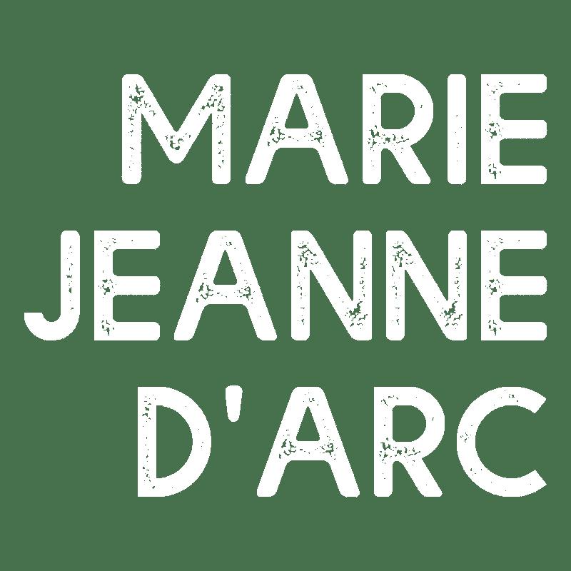 Marie-Jeanne d'Arc